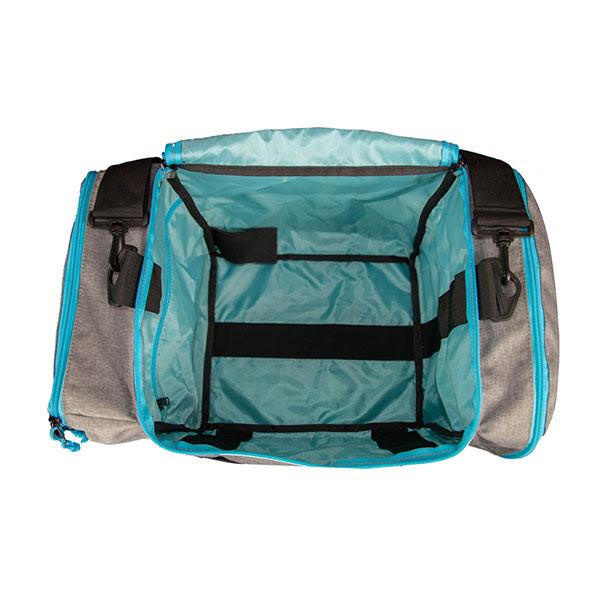 Heckler 2.0 Ultimate Bag binnenkant