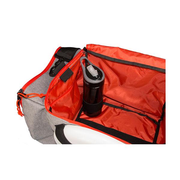 Heckler 2.0 Ultimate Bag inside