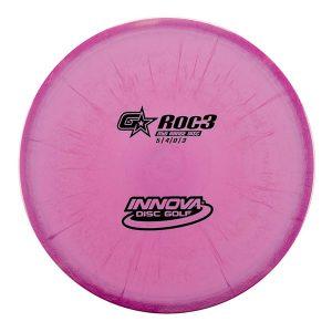 Innova GStar Roc3 midrange disc