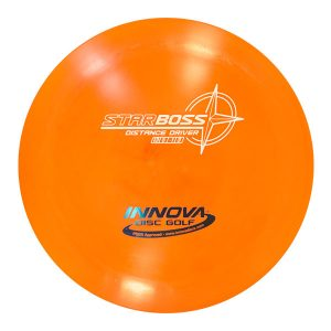 Innova Star Boss Distance Driver