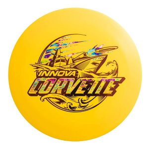 Innova Star Corvette XXL Stamp