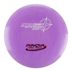 Innova Star Dart Putt & Approach