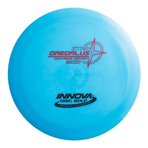 Star Daedalus Distance Driver
