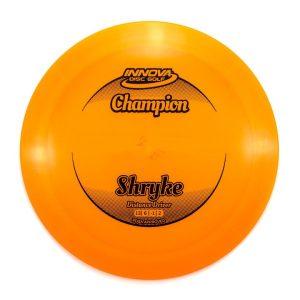Innova_Champion_Shryke_disc Golf scheibe kaufen