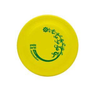 mamadisc-175-light-yellow-dogfrisbee