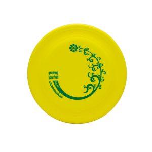 mamadisc-175-light-yellow-dogfrisbee