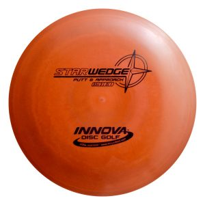 Star_wedge_Disc Golf putter for kids