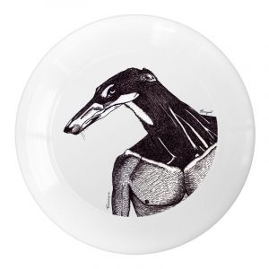 Murugandi Anubis Custom Ultimate Frisbee Design