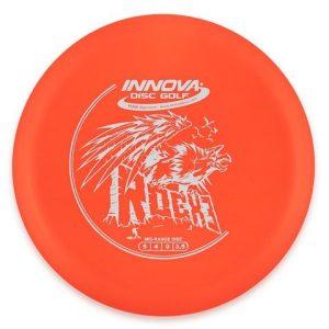 DX rocX3 overstable midrange frisbee scheibe erfahrene