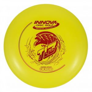 Innova_DX_TL3-teebird-fairway driver flat top