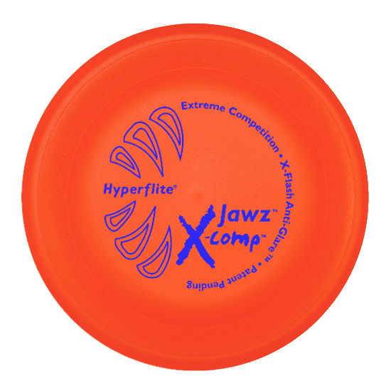 Dogfrisbee Hyperflite