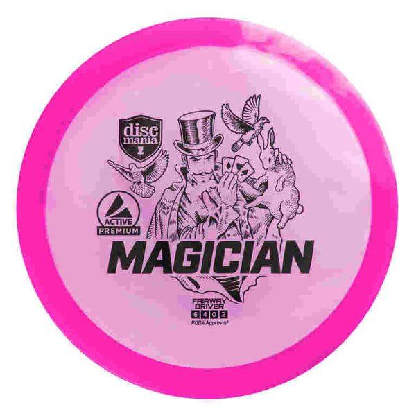 Discmania Premium Magician