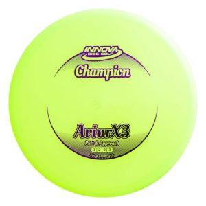 Innova Champion AviarX3 2