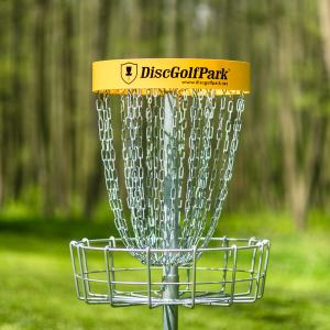 DiscGolfPark Pro Disc Golf Target 1
