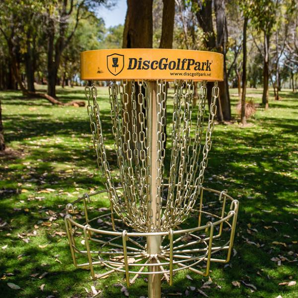 DiscGolfPark Pro Disc Golf Target