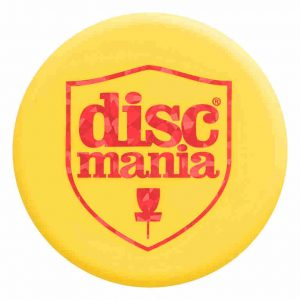 Discmania Mini marker disc