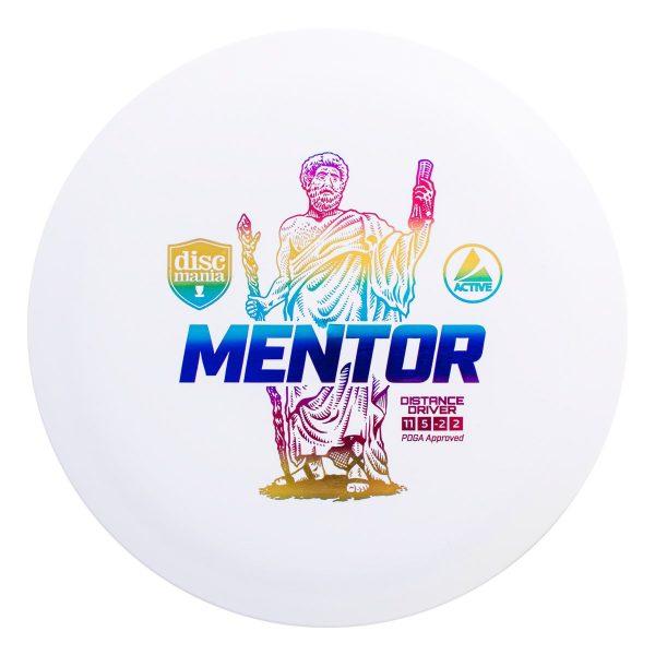 Discmania Active Mentor