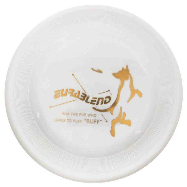 Wham-O Eurablend bijtbestendige dogfrisbee