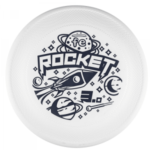 FrisbeEscape Rocket 3