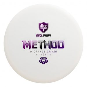 Discmania Evolution Hard Exo Method 1