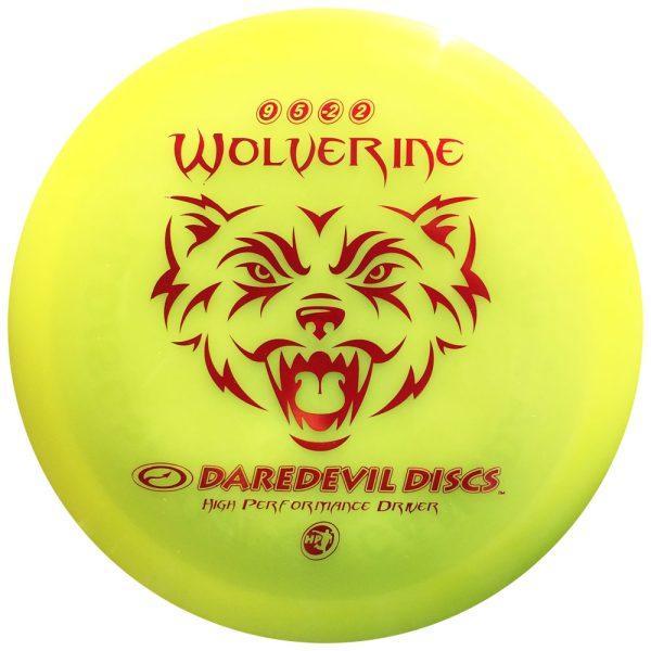 Daredevil - Wolverine HP Driver
