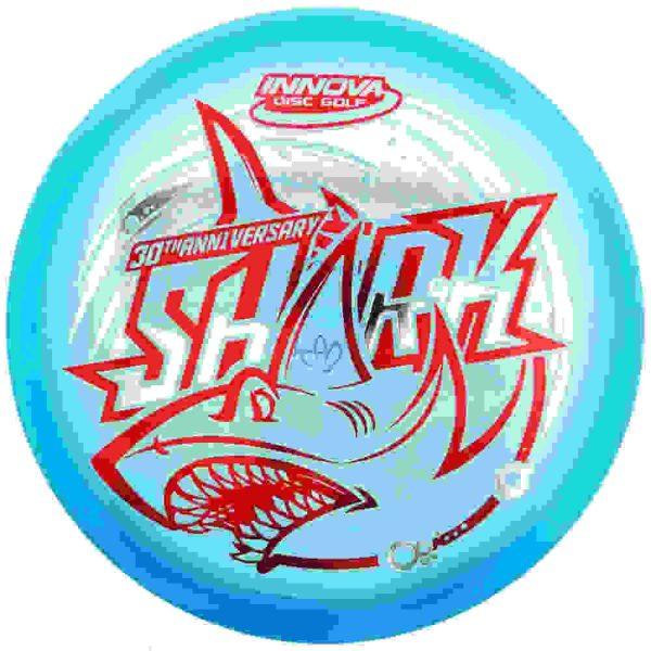 Anniversary Luster Shark XXL 180