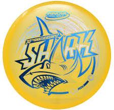Anniversary Luster Shark XXL 180 1