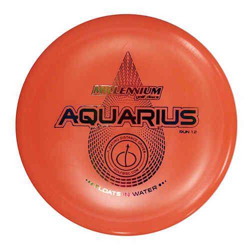 Millennium Aquarius (drijft in water)