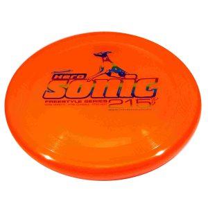 Hero Sonic Xtra 215 Freestyle