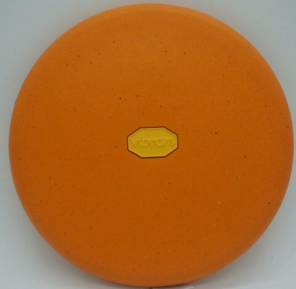 Vibram - Ridge Firm 173 oranje