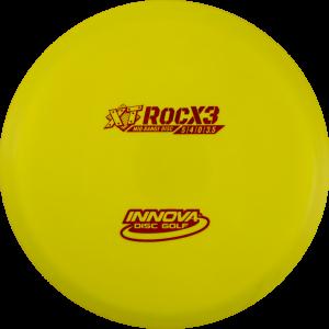 Innova XT RocX3 4