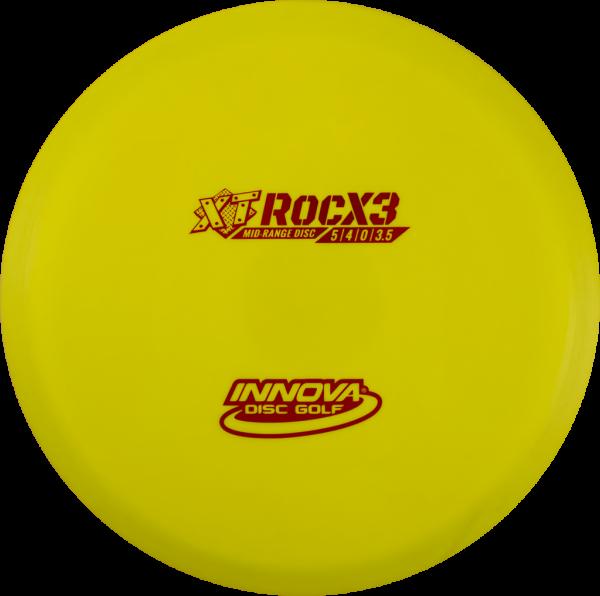 Innova XT RocX3