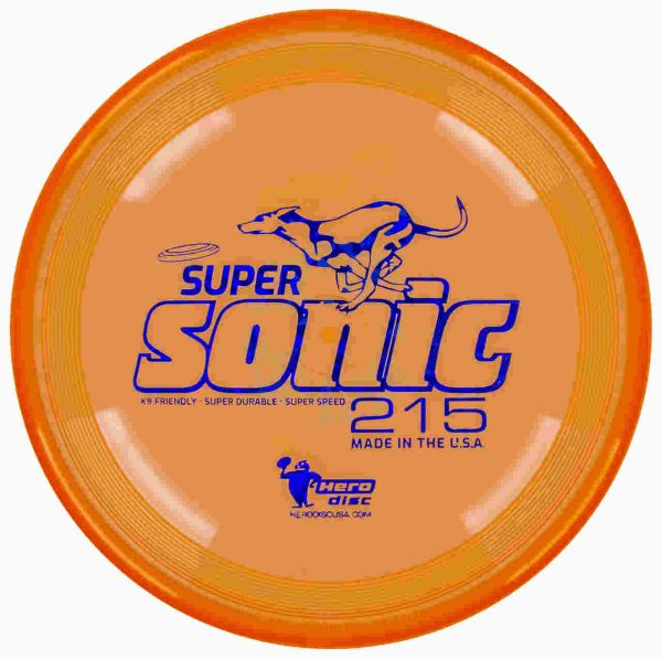 Hero Supersonic Candy 215