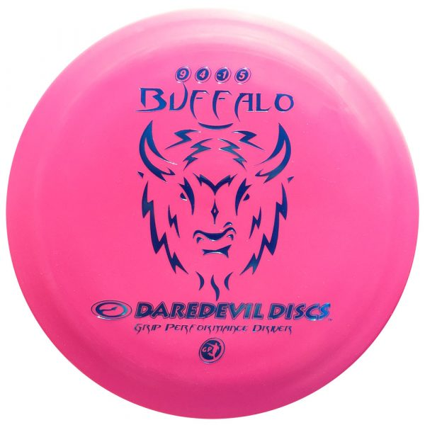 Daredevil Buffalo GP Driver