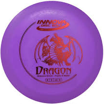DX Dragon (drijft in water)