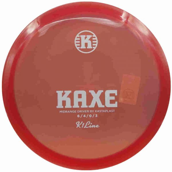 K1 Kastaplast Kaxe