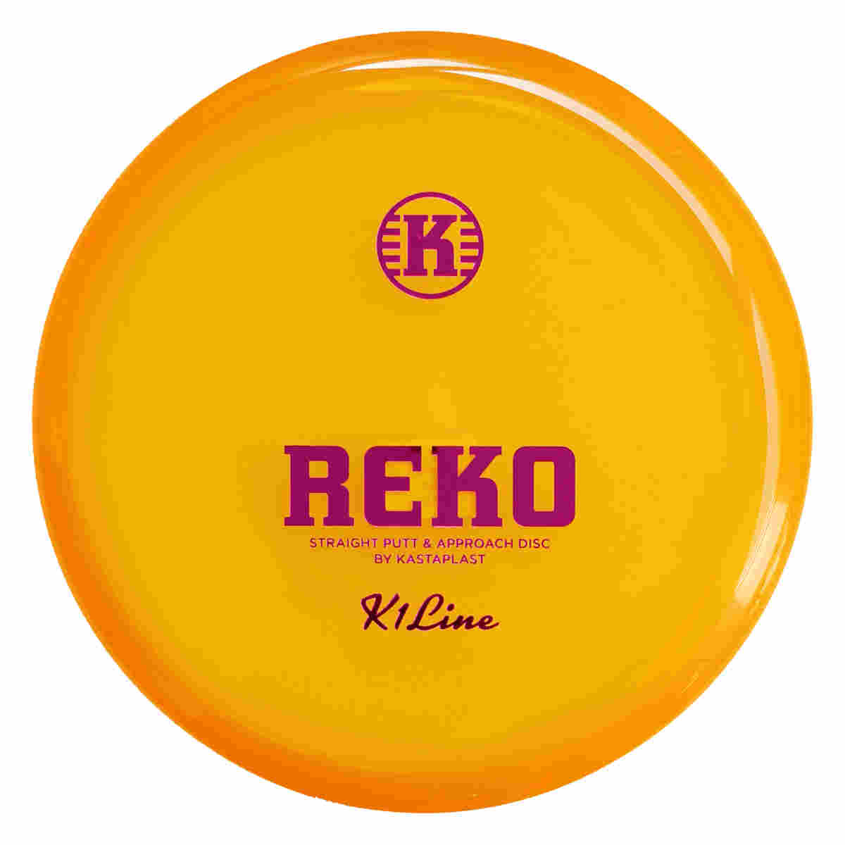 Kastaplast-Reko-K1 orange