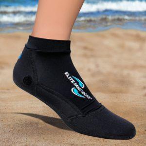 sand-socks-elite-zwart-2
