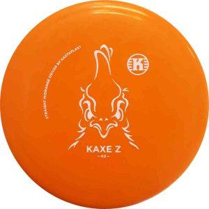 Kastaplast-Kaxe-Z-k3 orange midrange