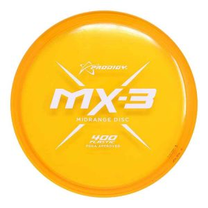 MX-3-Prodigy-Disc-400-Plastic-Midrange-Overstable-and-Beaded-Orange-Oranje-Frisbee-for-Disc-Golf-Kopen-Buy-at-Frisbeeshop-Frisbeewinkel