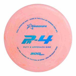 Prodigy-300_Soft_Plastic_PA4_Putter-pink