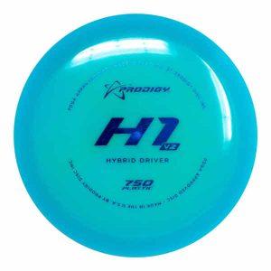 H1_V2_750_Plastic_Overstable_Hybrid_driver_Sky_Blue