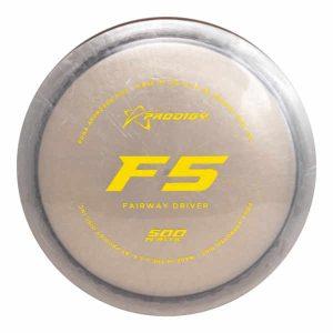 Prodigy-500_F5_Gray_fairway-driver
