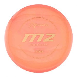 Prodigy 750 plastic M2 midrange zalm