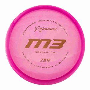 prodigy-m3-750-plastic-Stable-Midrange-Disc-Golf purple